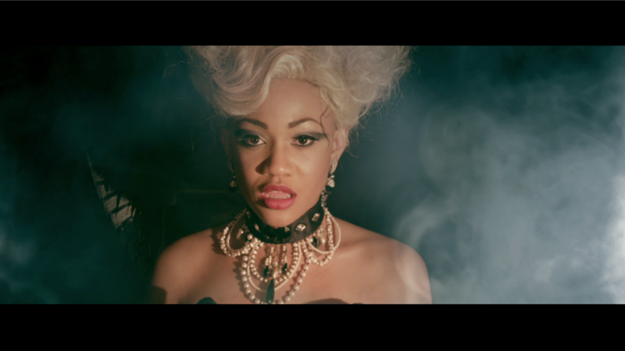 Yani Simone After Hours Music Video Fugo Studios Atlanta