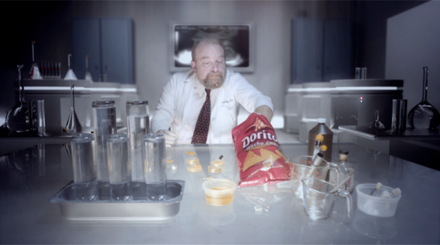 Doritos Miracle Still 3