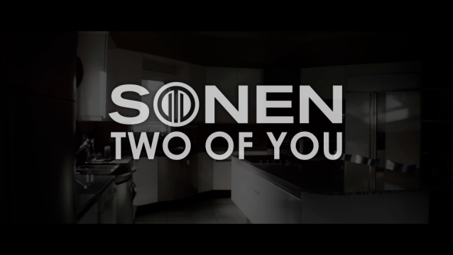"Sonen ""Two of You"""