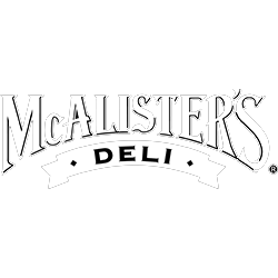 """McAlister's"