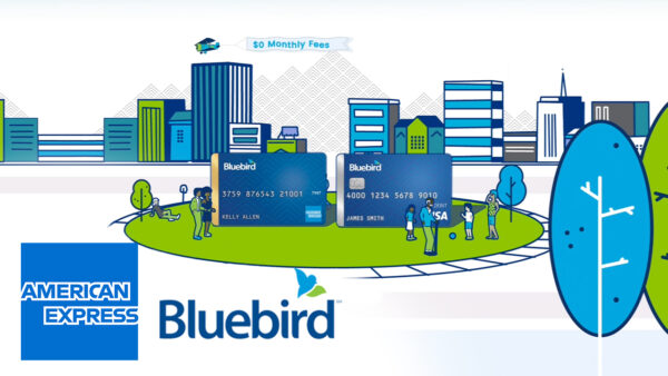 Bluebird: Loaded with Benefits. Light on Fees.