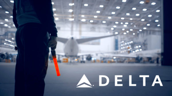 Delta Air Lines Safety Video 2017