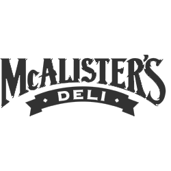 """""""McAlister's"""