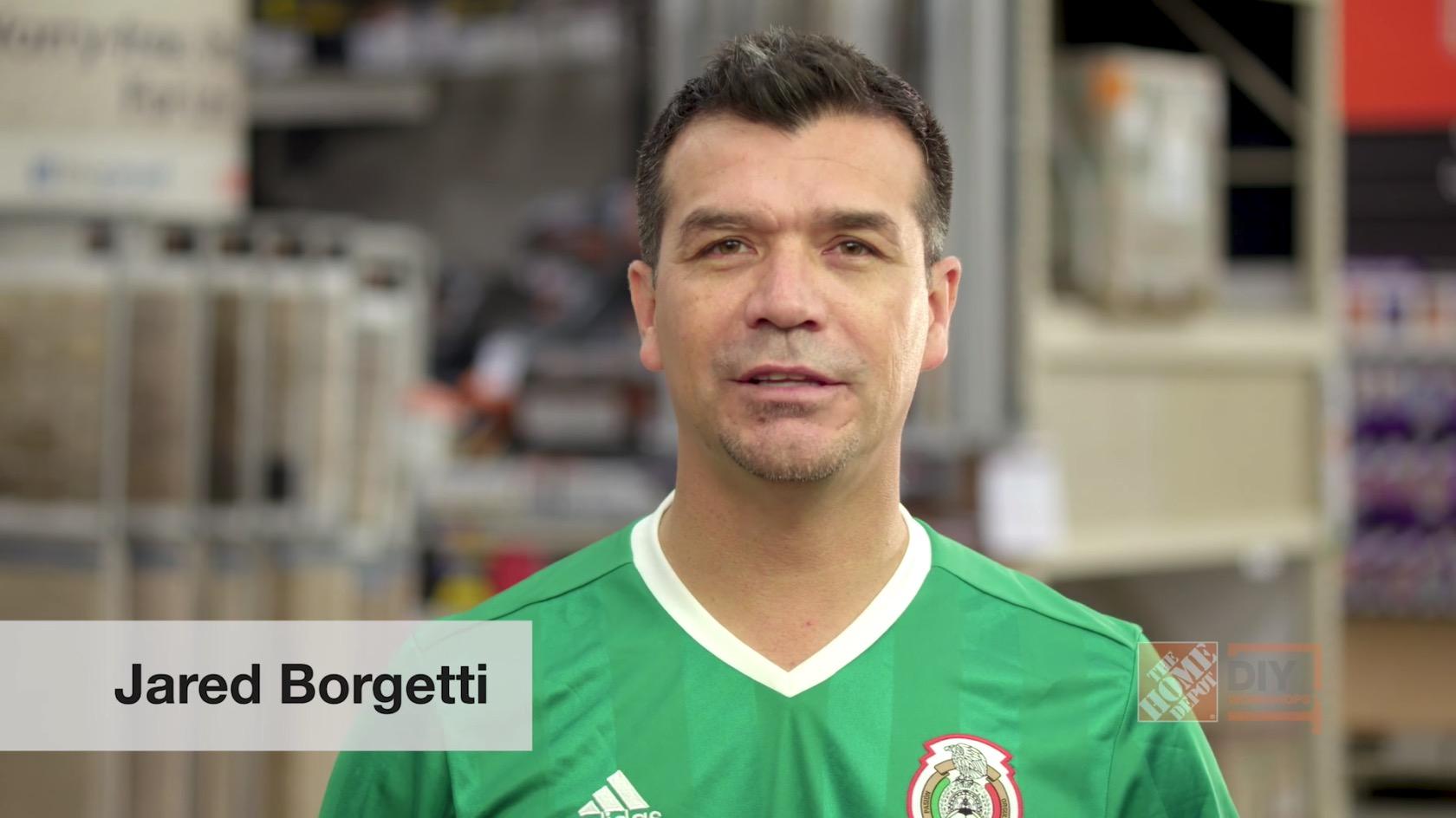Jared Borgetti