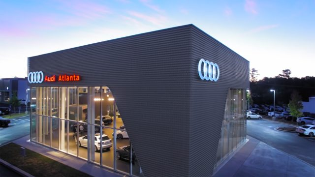 Jim Ellis Audi Of Atlanta - Audi of atlanta