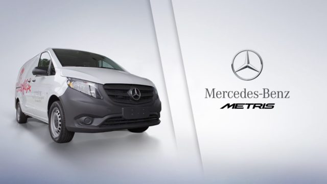 Mercedes-Benz-Design
