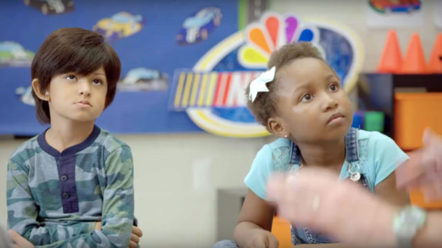 NBC-Nascar-Sprint-Cup-Decatur-Video-Production-Agency-01-Children