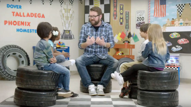 NBC-Nascar-Sprint-Cup-Decatur-Video-Production-Agency-02-Rutledge-Wood