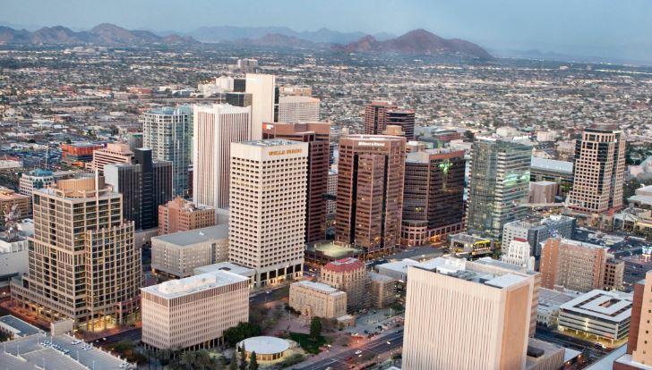 Video Production in Phoenix