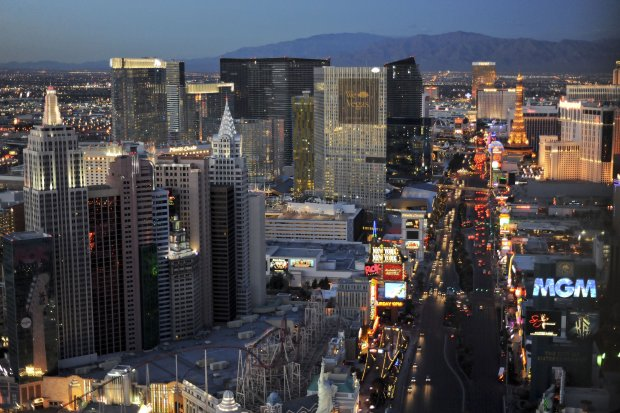 Video Production in Las Vegas