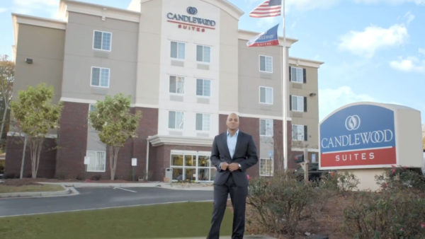 Welcome to Candlewood Suites Open House