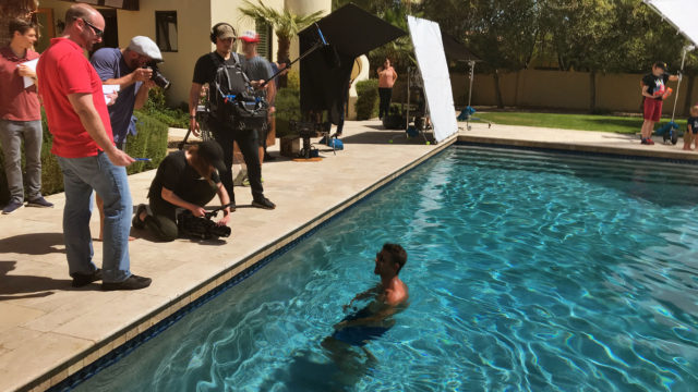 MICHAEL-PHELPS-HUGGIES-FIRST-SWIM-OLYMPICS-ON-SET-09