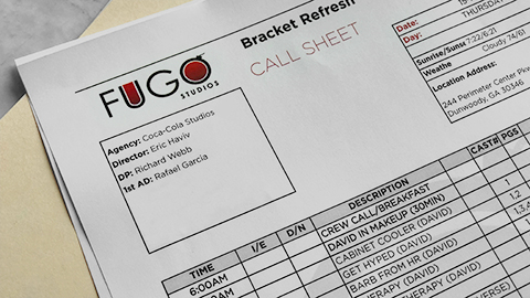 Call-Sheet-Commercial-Production